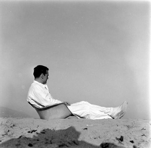 Charles Eames DAR