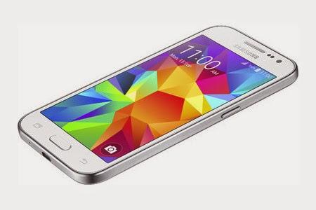 Hp Samsung Galaxy Core Prime 64 bit Snapdgragon 410