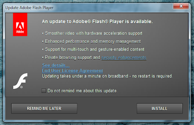 Download Adobe Flash Terbaru 11.8 Final