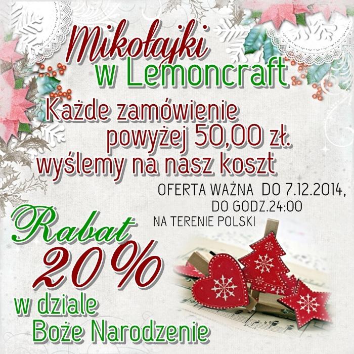 http://blog.lemoncraft.pl/2014/12/mikolajki-w-lemoncraft.html