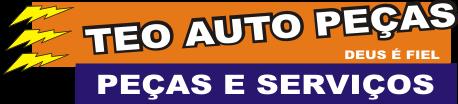 TEO AUTO PEÇAS