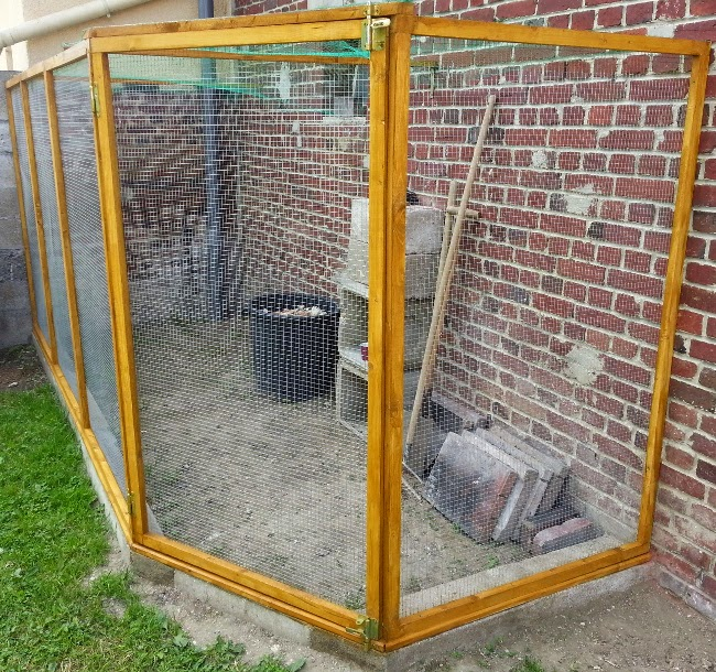 Wooden chicken coop, what you need to know about the chicken coop