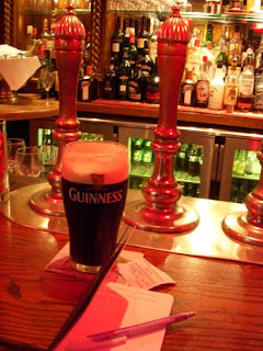 Guinness at Donahues