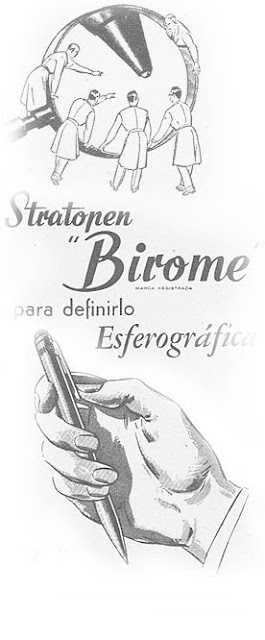 Ballpoint Pen Patent8
