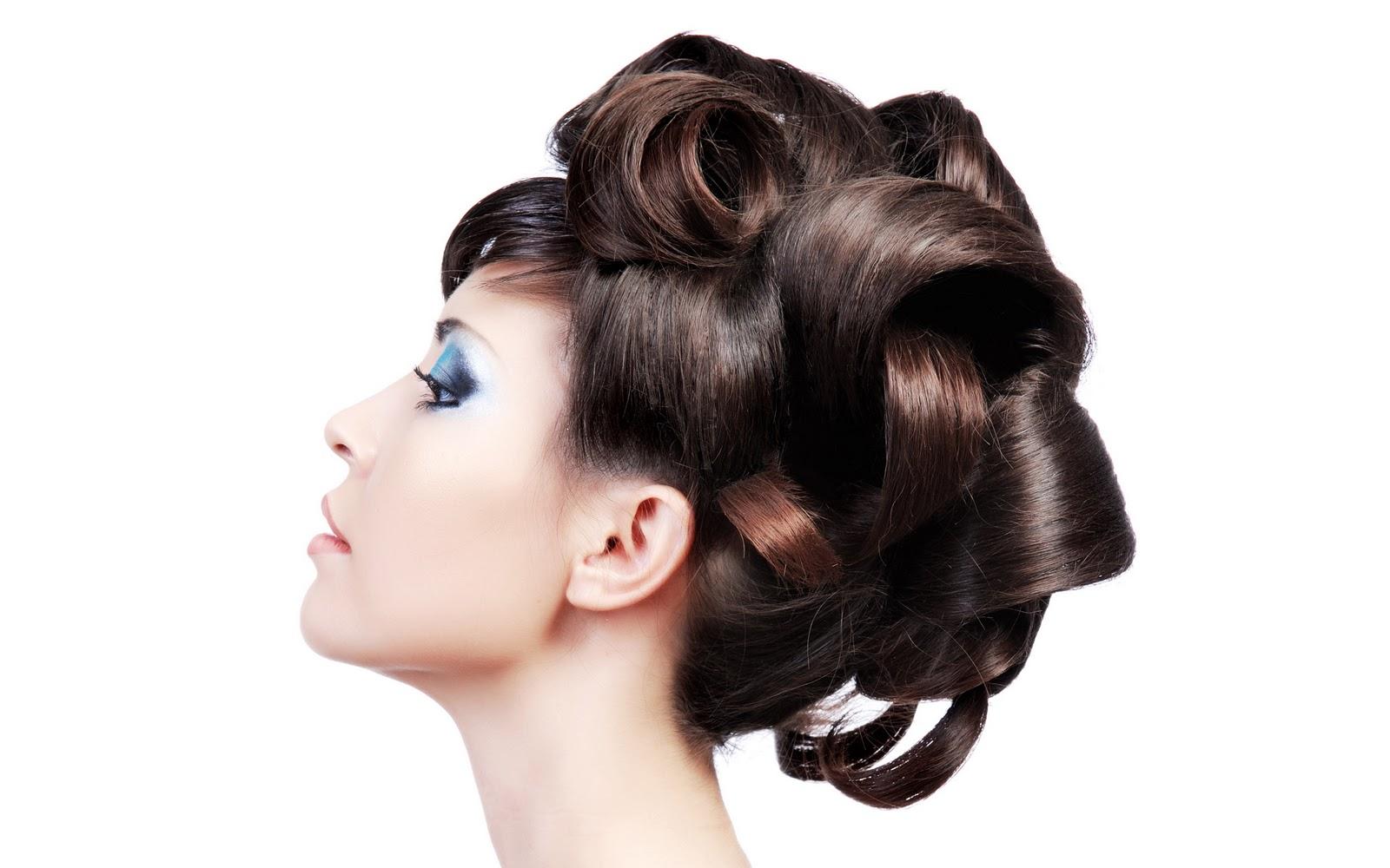 Yılbaşı Gecesi için En İdeal Saç Modelleri
