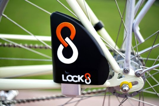 Coolest Smartphone Bike Locks and Trackers (15) 11