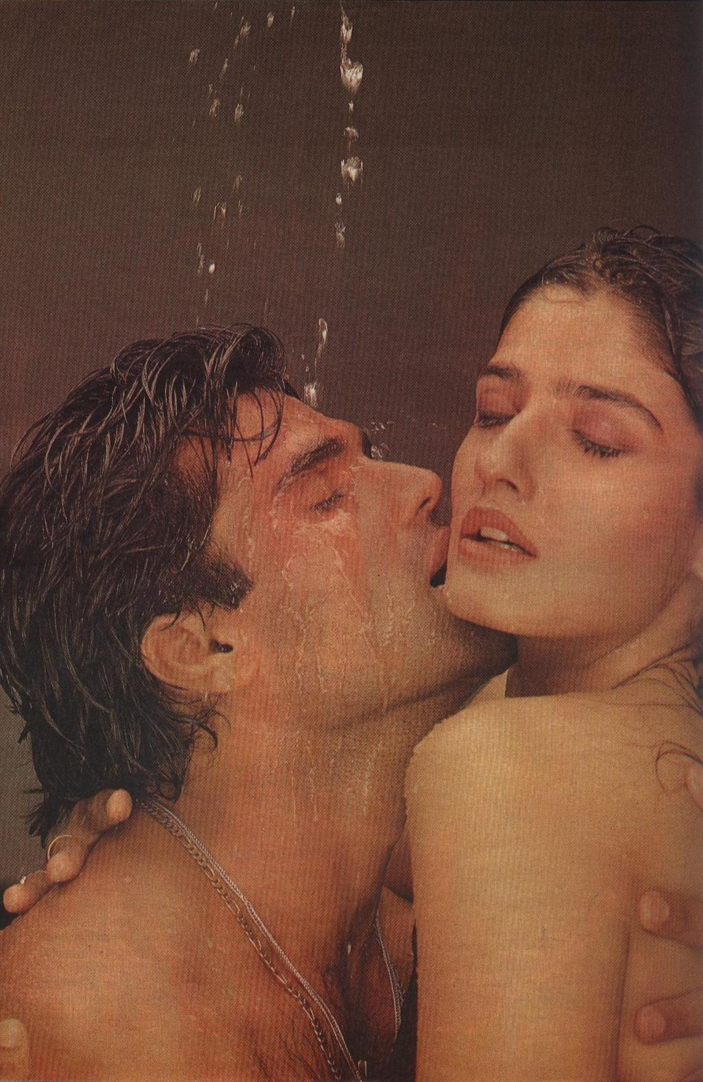 Raveena Tandon Hottest Seiest Videos From Various Movies Shoots