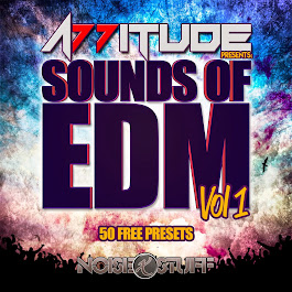 Sounds of EDM Vol.1