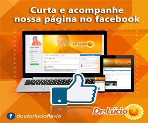 Fanpage oficial # Dr. Lúcio