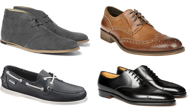 panache fashion s shoe guide what to wear for fall 2013