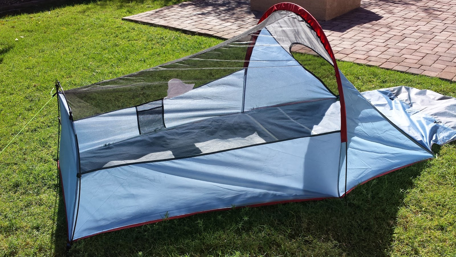 For a BIVY The Texsport Saguaro Tent Has Ample Headroom & Texsport Saguaro Bivy Shelter Tent: For a BIVY The Texsport ...