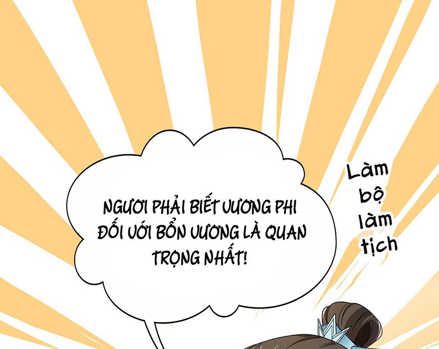 Vương Phi Thật Uy Vũ - Chap 14.2