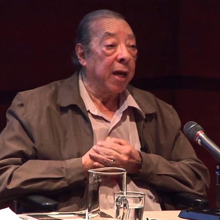 El último adiós a un gran maestro de la música culta en Colombia: Blas Emilio Atehortúa
