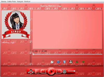 Download New Mp3 Player JKT48 Full Version