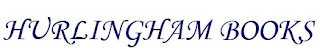 hurlingham books logo