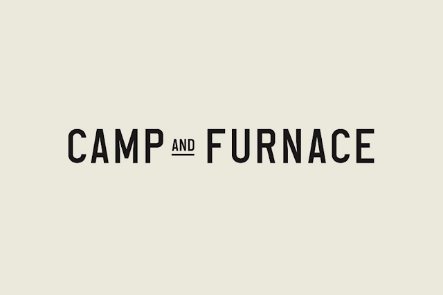 Camp and Furnace | | Black + White Wednesdays