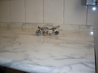 Presente para quem gosta de moto - Carlinhos Miniaturas Presentes Criativos