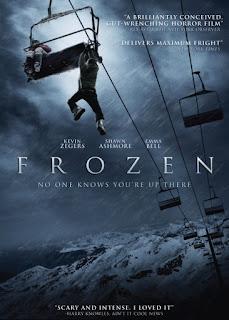 Frozen – Eiskalter Abgrund