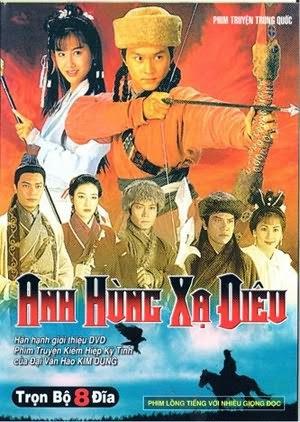 Anh Hùng Xạ Điêu 1994 - Trọn bộ