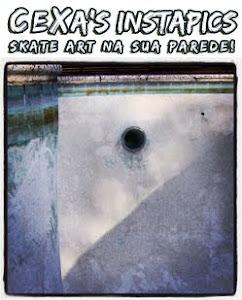 @CeXa Art - Skate Art e mais!