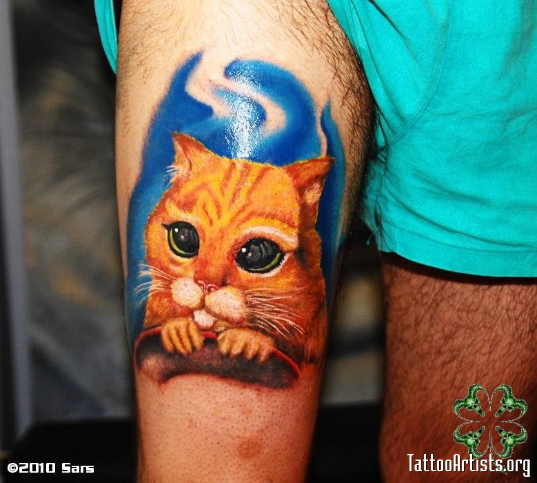 Tatuagens de gatos gatinhos fofos tattoo ladies for Tatoo gatos