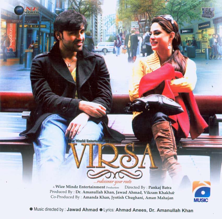 Russia Punjabi Song Download: Virsa [2010][DVDRip][Panjabi][[656-288][697MB]