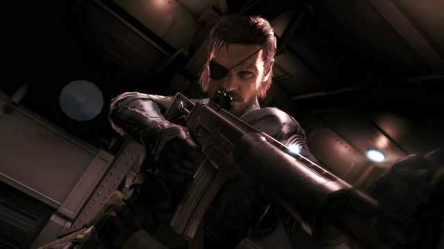 Filme Metal Gear Solid