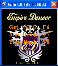Cheat Auto C8 , BBOY Mode GB Exp v.6083