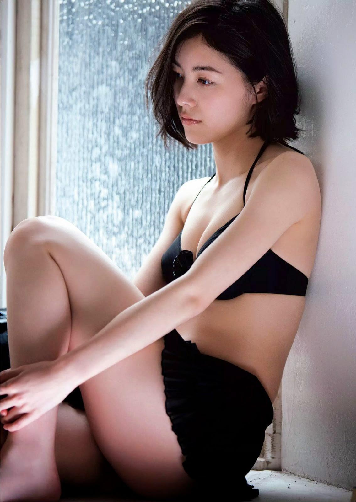 Matsui Jurina 松井珠理奈 18 Years (18歳) Images 5