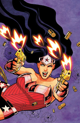 Cover of Wonder Woman #8 by Cliff Chiang