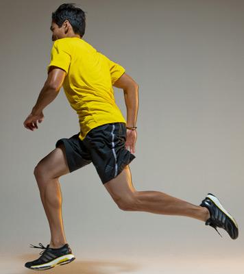 Zapatillas de running Adidas hombre Energy Boost deportivas