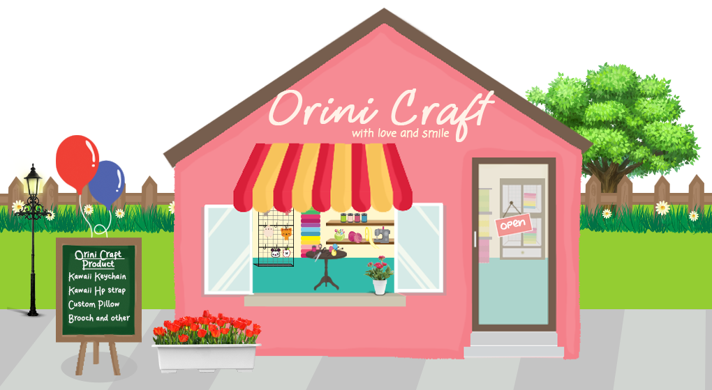 Orini Craft