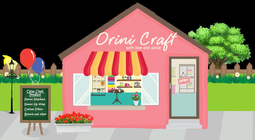 Orini Craft