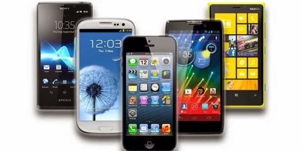 Akıllı telefon donanım kalite seviyeleri