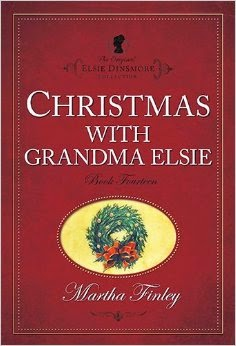 http://www.bookdepository.com/Christmas-with-Grandma-Elsie-Martha-Finley/9781598564143