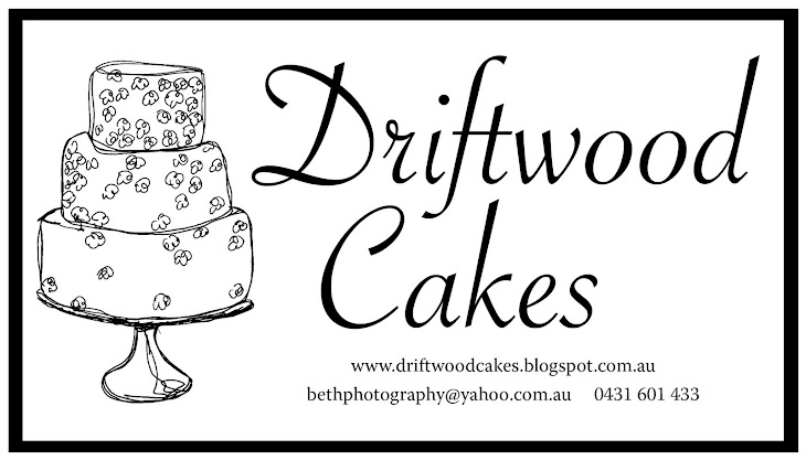 Driftwood Cakes - Cake Baker and Decorator
