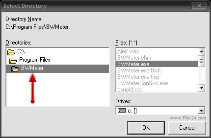 Keygen bwmeter 6.2.2.