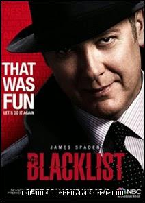 The Blacklist 2 Temporada Torrent HDTV