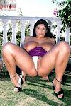 Kerry Marie_Kerry In Purple_1