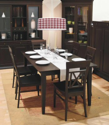 Home Design Ide: Dining Room Lighting