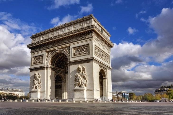 Private Paris Tours By Car