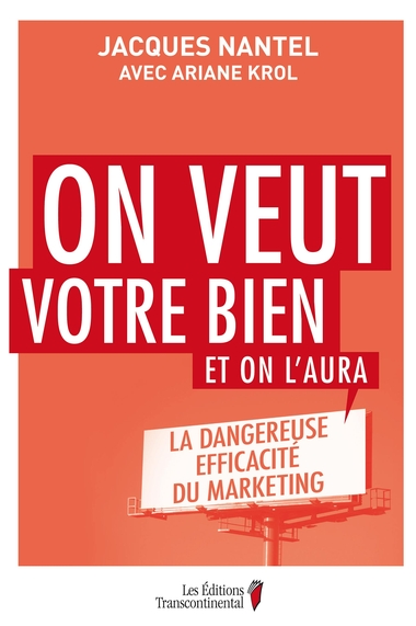 Une critique du monde du marketing