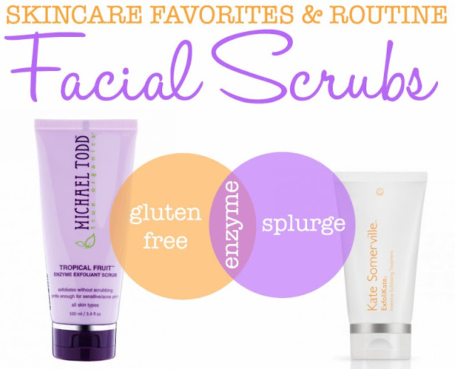 clear, enzyme, exfoliate, exfolikate, facial, favorites, how to, Kate Somerville, Michael Todd, pretty, routine, scrub, scrubs, skin, skincare, Tropical Fruit, True Organics, gluten, free, spend, save, splurge, sale, discount, dupe, dupes, duplicate, better, deal, gluten, free, gf, gluten-free, no, without, wheat, dairy, papaya, kiwi, crystalized, sugar, delicious, perfume, scent, dead, dry, dull, tired, skin, combat, glowy, glow, dewy, dew, clear, pristine, irritated, red, bright, radiant, radiance, brighten, brightening, clarify, remove, scrub, scrubbing, scrubbers, rub, rubs, rubbers, scrubing, Siliac, siliac's, siliacs, siliac sprew, celiac, sprue, celiac's, celiac, sexy, fun, retro, sultry, easy, simple, quick, effective, method, guide, how, to, how to, properly, right, correct, way, gentle, soothing, soothe, abbrasive, not, take, out, the, work, and, it, does, for, you, me, perfect, scrub, the, day, away, disease, review, opinion, exam, examination, analyze, analysis, compare, comparisson, contrast, contrasting, similar, same, result, half, price, splurge, save,