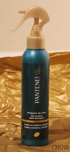 fashion blogger, cmgvb, Diana Dazzling, embajadora Pantene, ambassador Pantene, Panente, repara y protege, collection, nueva colección, protector de calor