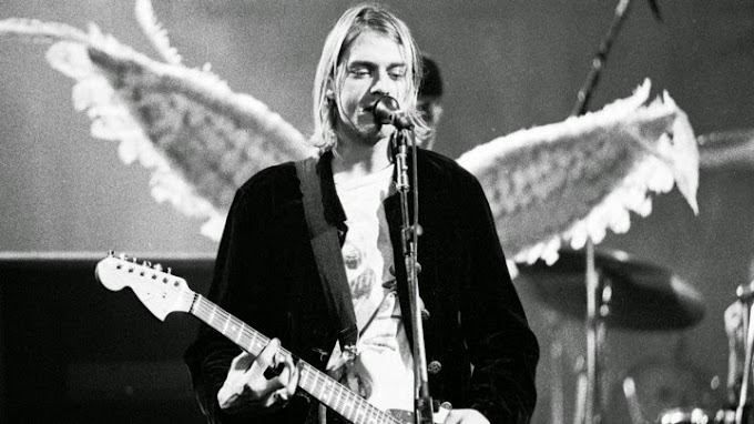 Ten Killer Music Docs to Watch Out for in 2015: Kurt Cobain, The Damned, Billy Anderson, and More