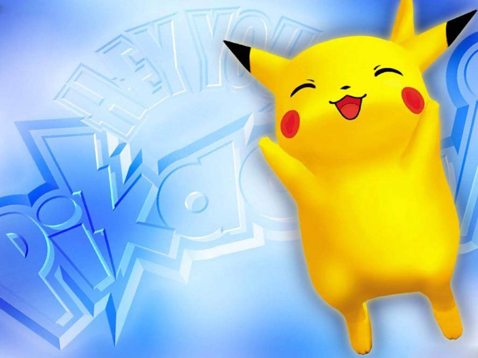 pikachu pokemon wallpaper - photo #15