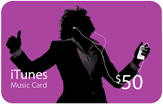 Safeway: *HOT* $50 iTunes Gift Card For As Low As $30