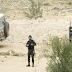 عاجل: مجموعة ارهابيةتهاجم دورية عسكرية مكلفة بحراسة برج المراقبة بجبل مغيلة بين سيدي بوزيد والقصرين