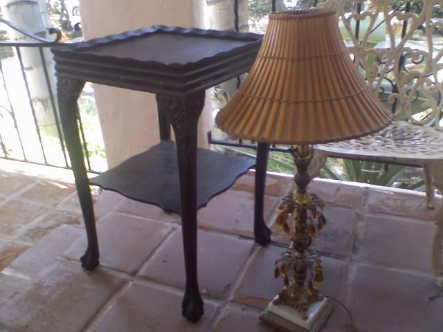 Brandy Spears - Floral Designer: Chalk Paint Furniture Makeovers - French Antiquites?