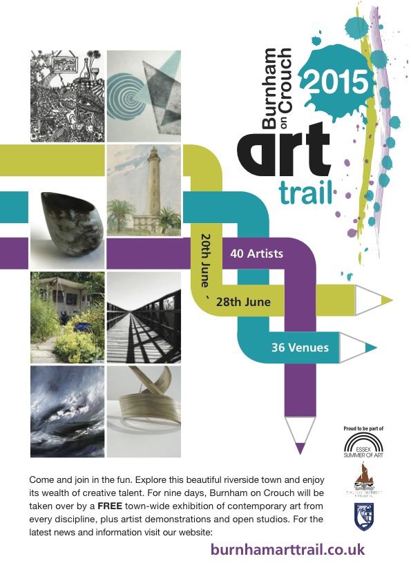 Burnham Art Trail